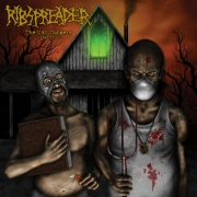 RIBSPREADER - CD - The Van Murders - Part 2