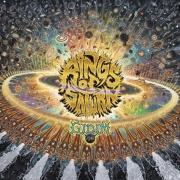 RINGS OF SATURN - CD - Gidim