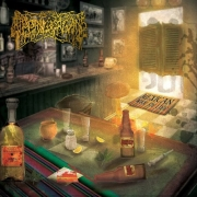 RIPPING ORGANS - CD - Mexican Way Of Life