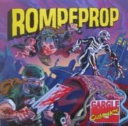 ROMPEPROP -CD- Gargle Cummics