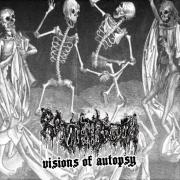 ROTTENBROTH - MCD - Visions of Autopsy