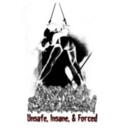 free at 10€+ orders: ANONIMA SEQUESTRI -CD- Unsafe, Insane & Forced