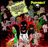 ULTIMO MONDO CANNIBALE -CD- Pornokult