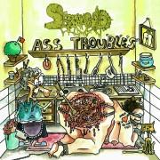 free at 50€+ orders: SERRABULHO - CD - Ass Troubles
