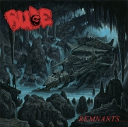 "RUDE - 12"" LP - Remnants..."