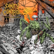 SANITY CONTROL - CD - War On Life