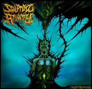 SCULPTING ATROCITY - CD -  Omnipresence