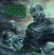 SECRET MUTILATION - CD - Heartless Existence