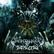 SENTENCED TO DISSECTION - CD - Between The Worlds