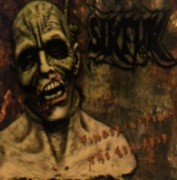 SIKFUK / KRETAN -CD Split-
