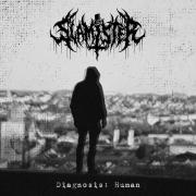 SLAMISTER - Digipak CD - Diagnosis Human