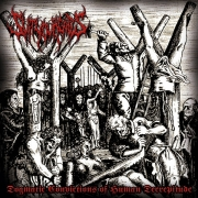 SLIT YOUR GODS - CD - Dogmatic Convictions Of Human Decrepitude