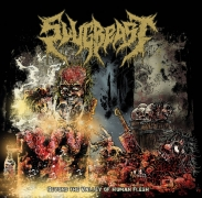 SLUGBEAST - CD - Beyond The Valley Of Human Flesh