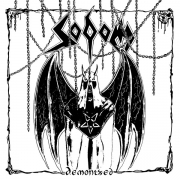 SODOM - CD - Demonized