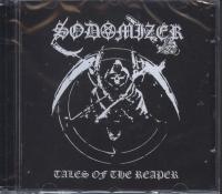 SODOMIZER - CD - Grim Tales of the Reaper