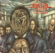 SPECTRAL - CD - Neural Correlates of Hate
