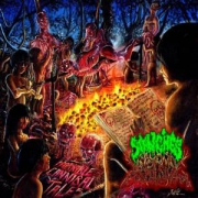 STENCHES BEYOND REPULSIVE - CD - Horrible Cannibal Tales