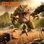 STILLBIRTH - Digipak CD - Back the the Stoned Age (limited 300)