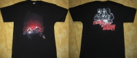 Satans Revenge On Mankind - Terror in the Name of Satan - size XXL (2nd Hand)
