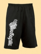 BRODEQUIN - Shorts size M