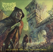 TEMPLE OF VOID - CD - Of Terror and the Supernatural