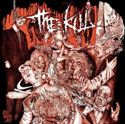 "THE KILL -12"" LP- Kill Them All (black Vinyl)"
