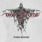 THE STONE - 12'' LP - Teatar Apsurda (black Vinyl)