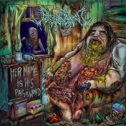 THY FLESH CONSUMED - EP-CD - Her name is his password + 3 Bonustracks