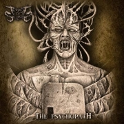 TOWER OF SILENCE - CD - The Psychopath
