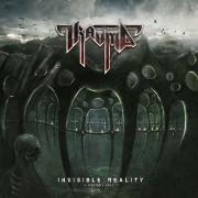 TRAUMA - CD -  Invisible Reality (+ Promo 1991)