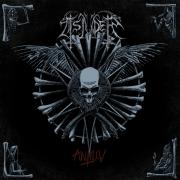 TSJUDER - CD - Antiliv
