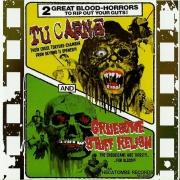 TU CARNE / GRUESOME STUFF RELISH - MCD - 2 Great Blood Horrors