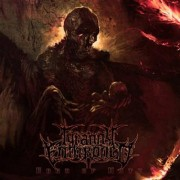 TYRANNY ENTHRONED -CD- Born of Hate