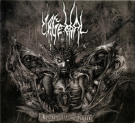 URGEHAL - Digipak CD - Aeons In Sodom