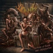 VEHEMENTER - MCD - Season Of Flesh And Depravation