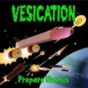 VESICATION - CDr - Prepare Uranus