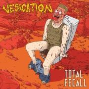 VESICATION - CD - Total Fecal