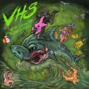 VHS - CD - We're Gonna Need Some Bigger Riffs