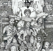 VIVISECTION - CD - 1993 - 1994