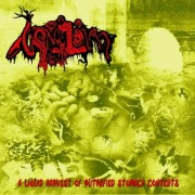 VOMITOMA -CD- A Liquid Harvest Of Putrfied Stomach Contents