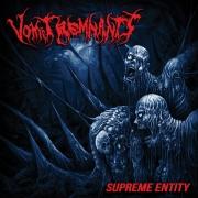 VOMIT REMNANTS - CD - Supreme Entity + Bonus