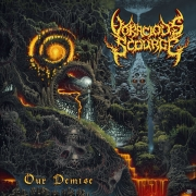 VORACIOUS SCOURGE - CD - Our Demise