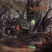 VULGORE - CD - Crevices of Obscura