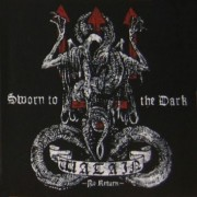 WATAIN - CD - Sworn To The Dark