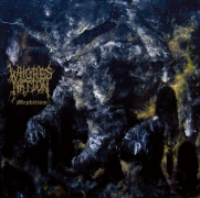WHORESNATION  - CD - Mephitism