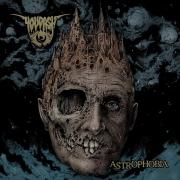 YOUDASH - CD - Astrophobia