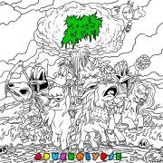 ZOEBEAST - CD - Aduckolypse