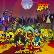 ZOEBEAST -CD- Gore Dancefloor