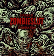ZOMBIESLUT -CD- Undead Commando