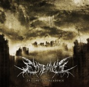 free at 10€+ orders: ENDEMICY -CD- Epitome Of Decadence